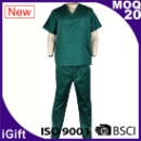 New Style Male Design Nurse Uniform for Hosptial Industry (Hong Kong)