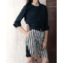 Ladies Women Blouse Shorts (Hong Kong)