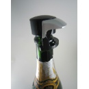Disc 26 Universal Stopper - Champagne& Wine Stopper (China)
