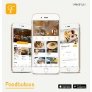 Foodbulous - Mobile Apps (Hong Kong)