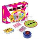 Addition & Subtraction Maths Board Game (Hong Kong)
