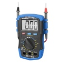 1/2 digits LCD monitor 37 Series Manual Digital Multimeter (China)