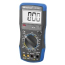 60 Series Big Size Manual Handheld 3 1/2 Digital Multi Meter (China)