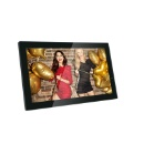 18.5 inch ABS Digital Photo Frame (China)