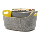 Felt Storage Basket (Hong Kong)