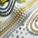 Strands of South Sea Pearls (Japan)