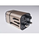 Universal Travel AC Power Adapter (Hong Kong)