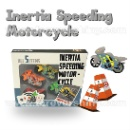 Inertia Speeding Motorcycle Box Set (Hong Kong)