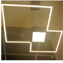 LED Pendant Light (China)