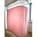 Cubical Curtain (Hong Kong)