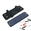 Solar Car Battery Charger (China)