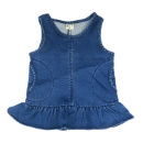 Infants Denim Dress (Hong Kong)