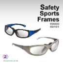 Safety Sports Frames  (Taiwan)