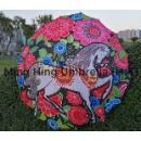 One Piece Fabric Umbrella  (Hong Kong)