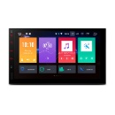 Octa Core 6.0 Android 2din Car Stero Dvd Player With Bluetooth Wifi (Hong Kong)