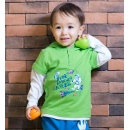 Cotton Toddlers Sweater (Hong Kong)
