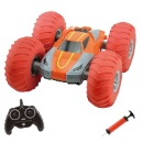 Remote Control Car with Inflatable Wheel (Hong Kong)
