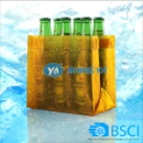 6-pack Chiller PVC Bag (China)