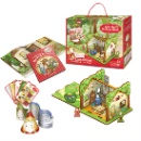 Little Red Riding Hood Playset (China)