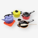 Deluxe Cookware Set (Hong Kong)