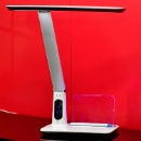 LED Table Lamp with Wirless Changing (Hong Kong)