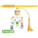 Infant Toy Rattle Bed Ring Set (Hong Kong)