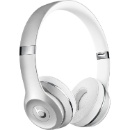 Beats by Dr. Dre Beats Solo3 Wireless On-Ear Headphones Silver (Hong Kong)