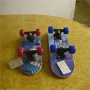 Mini Skate Board (China)
