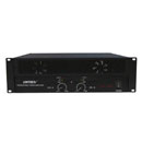 K Series Power Amplifier (China)