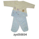 Infant 2 Pieces Sleeper (China)