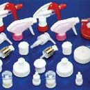Plastic cap, Lotion pump, sprayer (Hong Kong)