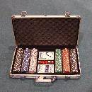 Poker Game Set (China)