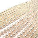 Akoya Pearls Necklaces (Japan)