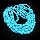 American Turquoise Necklace (USA)