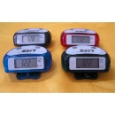 Multi-Function Pedometer (China)