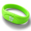 Wristband USB Flash Drive (China)