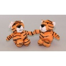 Noah's Ark Plush Tiger (Hong Kong)
