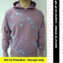 Men's Hooded Sweat (Hong Kong)