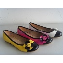 Ladies Casual Shoes (Hong Kong)