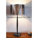 Metal Table Lamp  (Hong Kong)