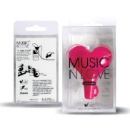 Music In Love Audio Splitter (Hong Kong)