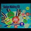 Badge Making Kit (China)