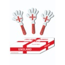 England Hand Clapper (Hong Kong)
