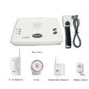 Security Alarm System (China)