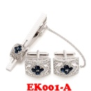 Cufflink Set (Hong Kong)