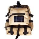 Solar Backpack (China)