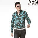 Men's Shirt  (China)