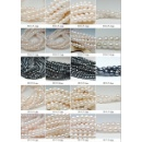 Akoya Pearl Strands (China)