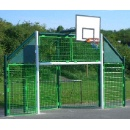 Universal Multi-purpose Ball Court Series (Hong Kong)