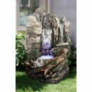Waterfall Polyresin Fountain (China)